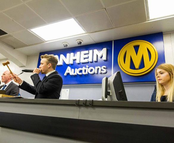 Used car market remains resilient