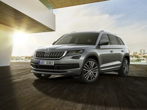 Škoda Kodiaq L&K introduces a new 1.5-litre petrol unit as well as an increase in power to the 2.0 TSI