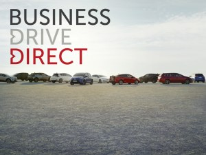 Business Drive Direct is a dedicated service for fleet and business customers
