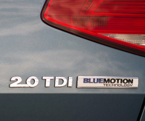 Continued appetite for diesel in used car market