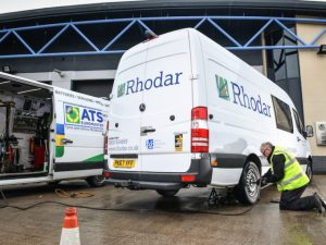 ATS Euromaster will supply and fit tyres across the Lexia Solutions Group fleet