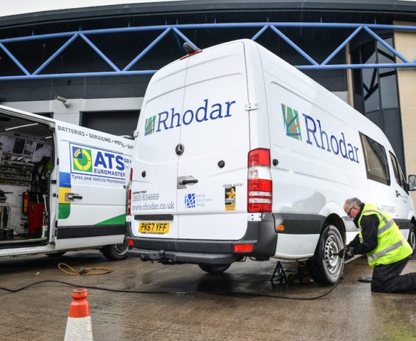 Lexia Solutions renews tyre deal with ATS