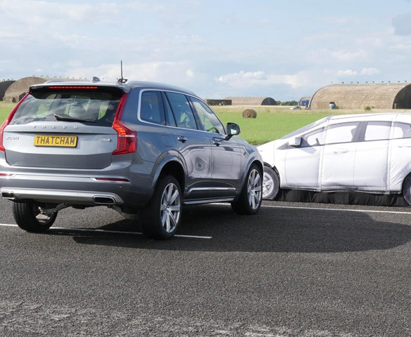 Prioritise active safety systems with optimal results, say carmakers to EU