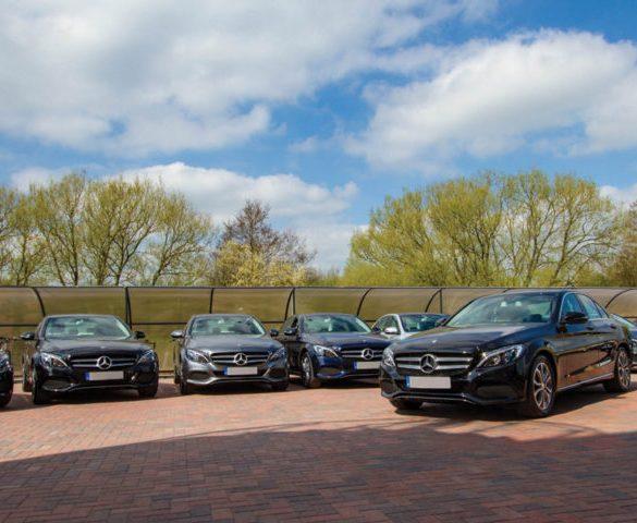 ALD proves PHEVs work for fleets