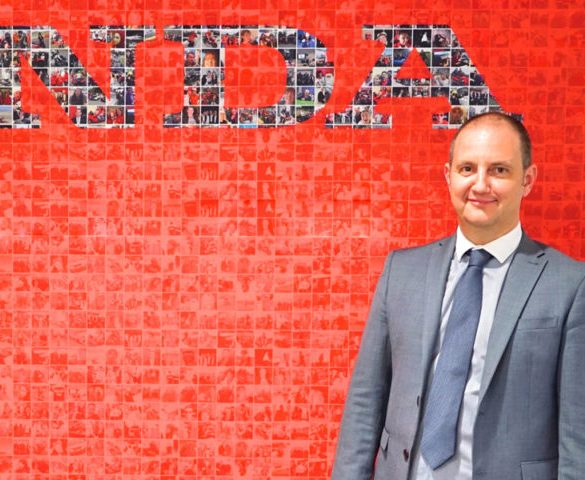 Honda names new national fleet sales manager