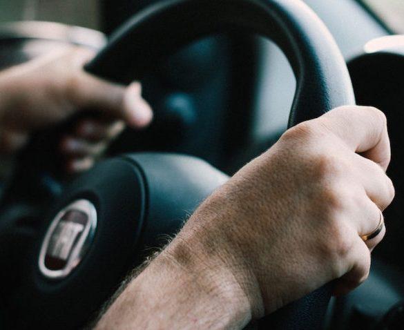 Fleet drivers spending too long behind the wheel