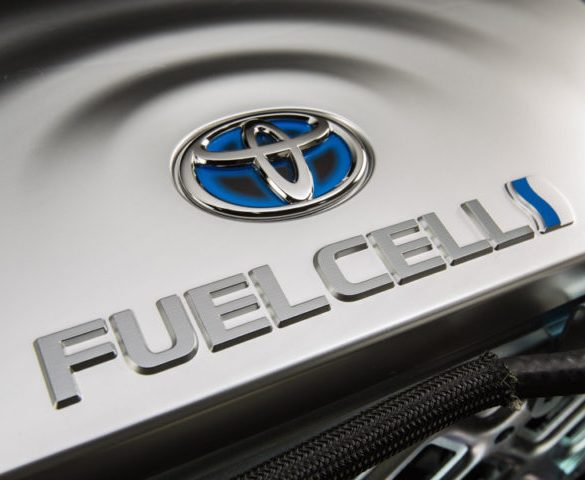Government funding to drive hydrogen fleet and refuelling network