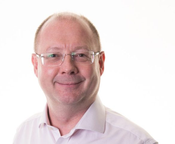 Thatcham Research appoints new chairman