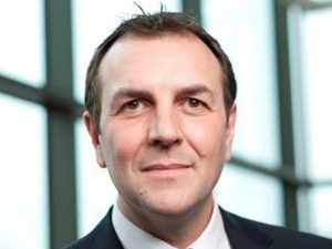 Greg Taylor, commercial director – corporate at BCA