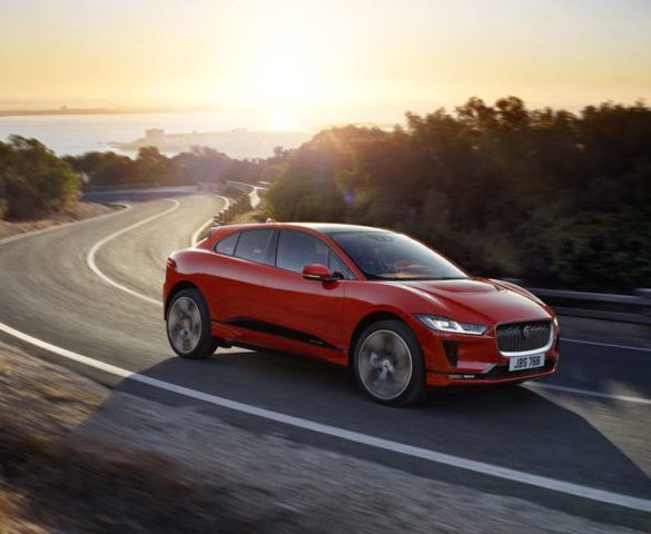 Jaguar I-Pace pricing, range and final spec revealed
