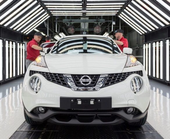 2020 recovery for post-Brexit car and van market