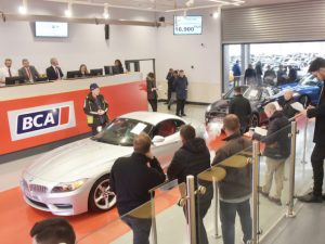 The used car sector is expected to see continued demand in 2018.