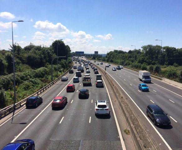 Highways England pulls plug on motorway fuel price signs trial