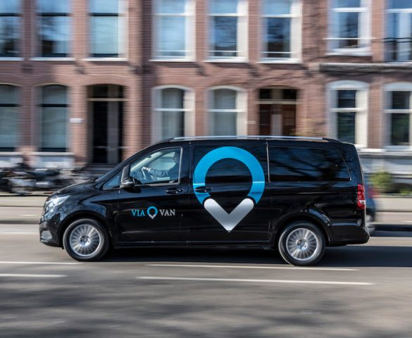 London borough to trial on-demand bus service