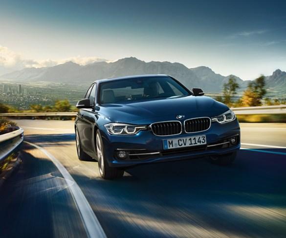 BMW rethinks fleet trims