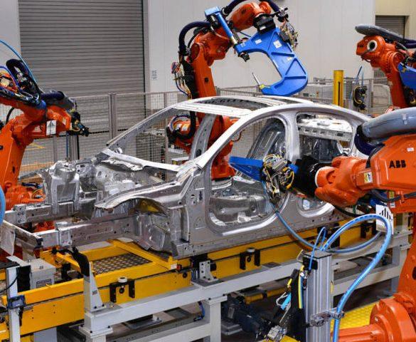 JLR hints at further production cuts