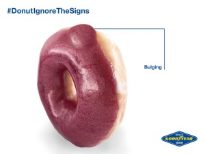 Donut Ignore the Signs