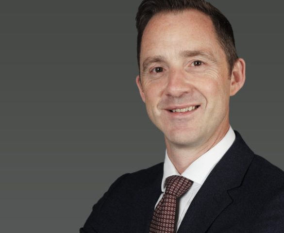 Stuart Pearson promoted to COO role at BCA