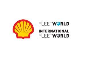 Shell FW IFW logo