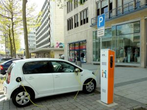 """Sophus3's report, """"The end of the ICE age? Digital insights into the electric vehicle buyer"""" shows interest in EVs increased 60% in 2017"""
