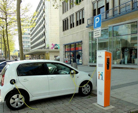 Are car brands failing potential EV buyers?