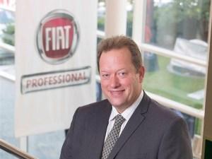 Andrew Waite, FCA