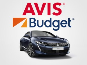 Avis Budget Group is rolling out 11,000 Peugeot, Citroën and DS vehicles
