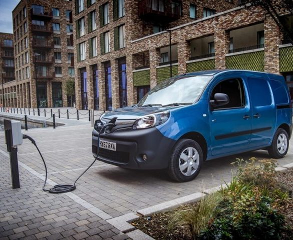 LCV tax reforms could include NOx and CO2