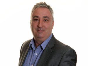 Neil Hodson, Aston Barclay group CEO