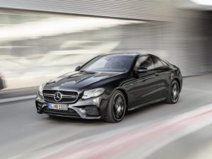 Mercedes-AMG E 53 4Matic+ Coupé now available from £62,835