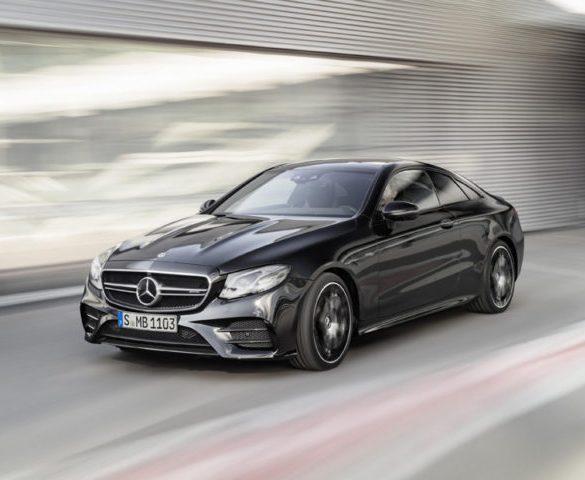 Mercedes-Benz expands E-Class range