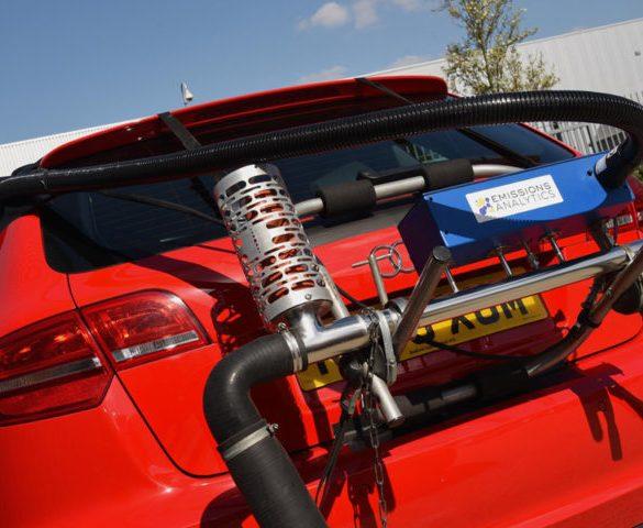 Fleet fuels hit hardest by WLTP CO2 hikes