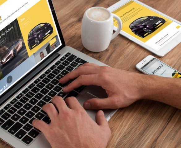 Renault Business launches new digital magazine for fleets