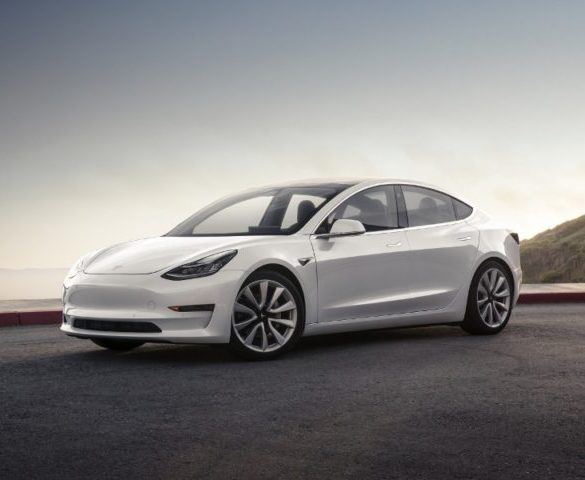 Tesla confirms layoffs as part of 'difficult but necessary' reorg