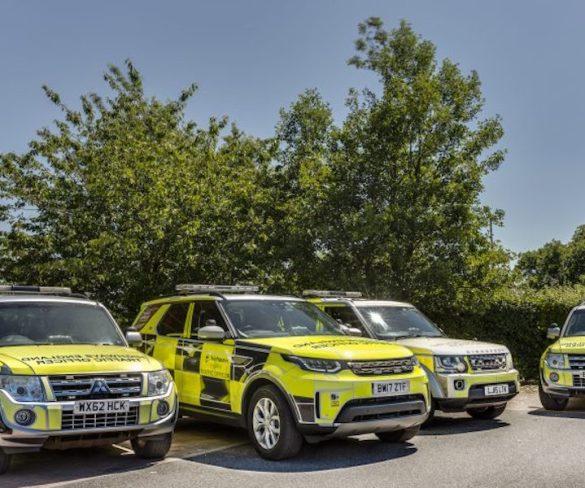 Highways England awards inaugural fleet management deal to Fraikin