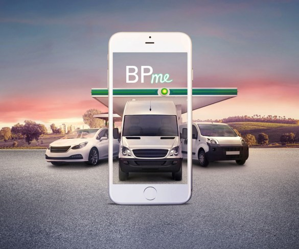BP extends BPme fuel payments app to include fuel cards