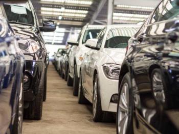 Average diesel values at Manheim were up 9.5% year on year in June