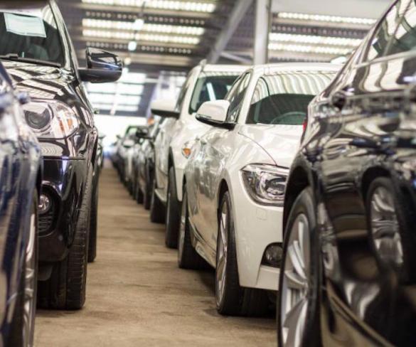 Used diesel market remains in rude health