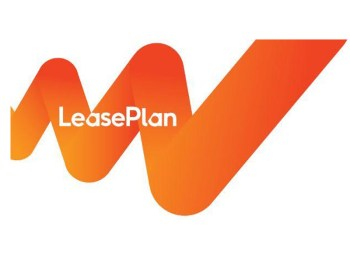 LeasePlan UK logo