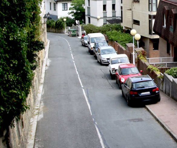 Blanket ban on pavement parking could bring major headache for drivers