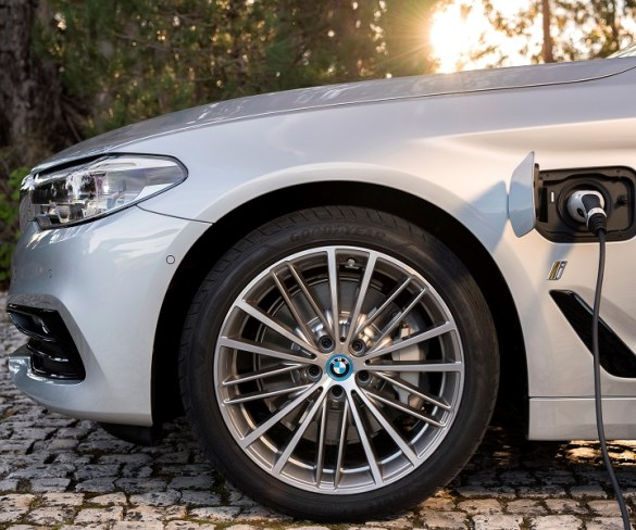 BMW completes WLTP re-testing