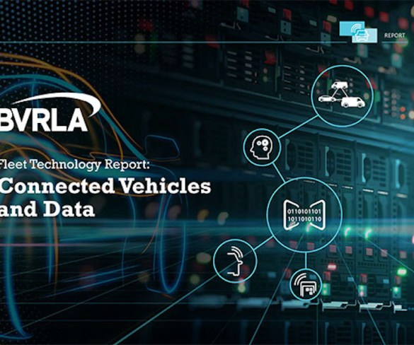 Fleets must unlock data benefits, says BVRLA