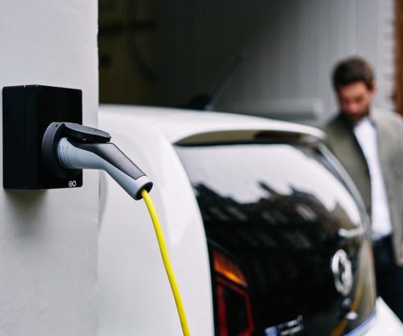 EO brings smart charging benefits to EV fleets
