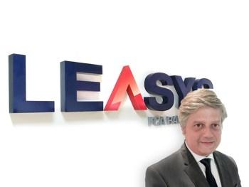 Alberto Grippo, CEO, Leasys