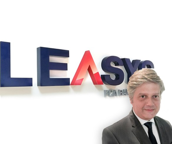 Leasys names new CEO and head of UK