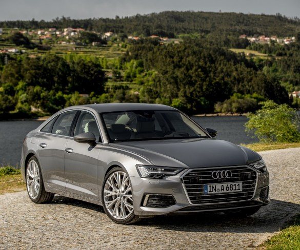Audi adds 2.0-litre diesel to new A6 and A7