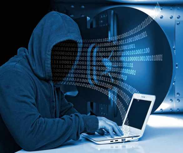Dark web brings new dimension to vehicle theft