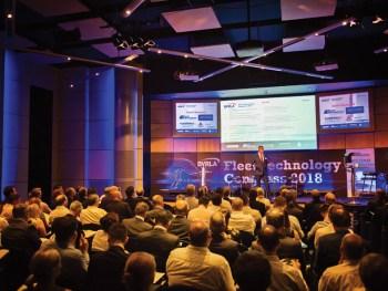 BVRLA's fifth Fleet Technology Congress