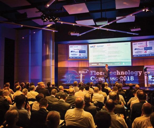 The future of fleet: BVRLA's fifth Fleet Technology Congress in focus