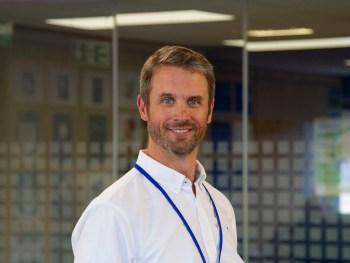 Glenn Fishwick, chief information officer, Cox Automotive